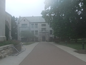 baker-campus-in-the-mist