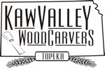 Kaw Valley Woodcarvers Logo
